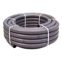 Taipuisa liimattava PVC letku 25 mm