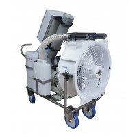 Powerfogger 60 kylmäsumutuslaite