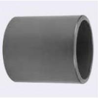 PVC Jatkosmuhvi 40 mm