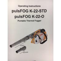 PULSFOG K-22-0 kuumasumutuslaite