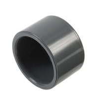 PVC Päätyhattu 40mm PN 16