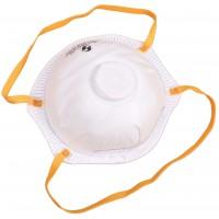 Hengityssuojain venttiilillä FFP2 10KPL/PKT
