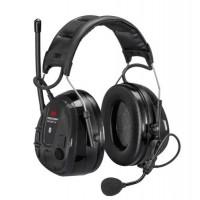 Kuulonsuojain, 3M Peltor WS Alert XP
